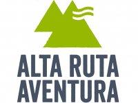 Alta Ruta Aventura Barranquismo