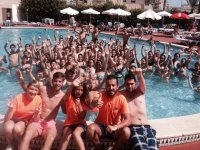 grupo piscina