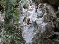 Canyoning in Lleida