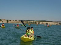 canoas infantiles