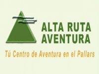 Alta Ruta Aventura Hidrospeed
