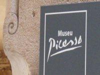 皮卡索博物馆