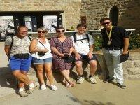 巴塞罗那导游之旅