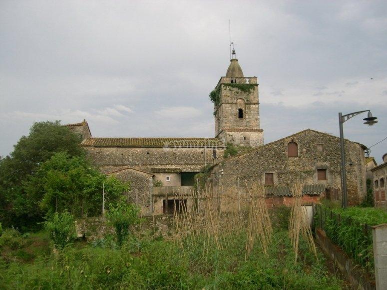 Turismo ecuestre en Esponellá