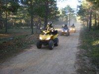 Ruta quads