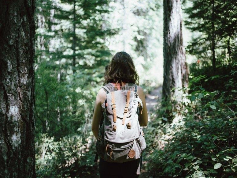 徒步旅行者