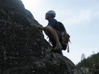 Aprender a escalar