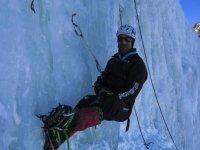 In arrampicata completa