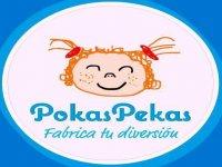 Pokas Pekas Parques Infantiles