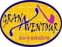 Granaventour Piragüismo