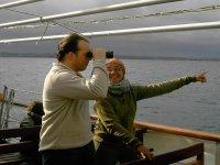 Observación de aves acuáticas y marinas