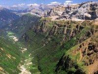 A unique Valley