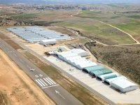 Casarrubios runways