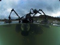Camra submarina