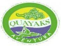 Quayaks Aventura Rutas 4x4