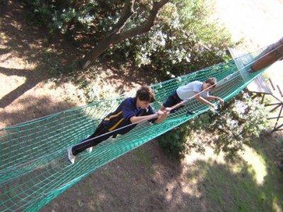 Parque alturas niños Bollullos de la Mitación
