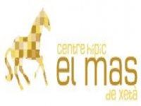 Centro Hípico El Mas de Xetà Rutas a Caballo