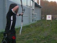 Iníciate en el mundo del tiro con arco