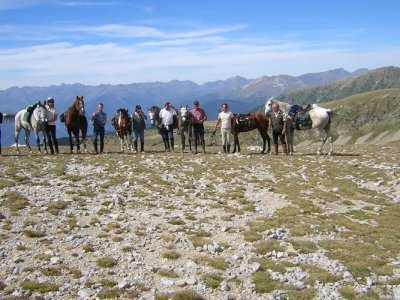 Equirutas Pirineo