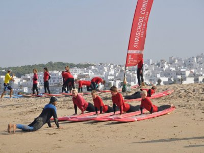 Surf Camp-Spain Surf