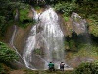 Salto del Rocio
