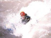 享受水力速度