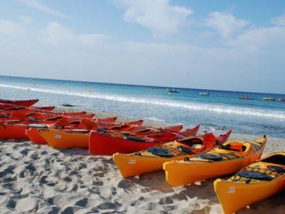 Menorca Sport Kayaks