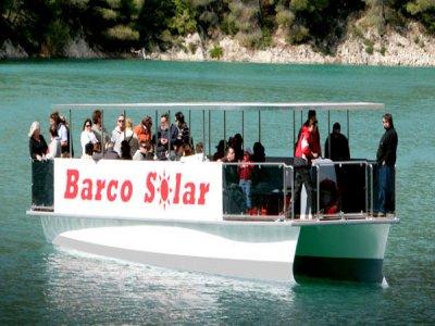 Barco Solar Solemar