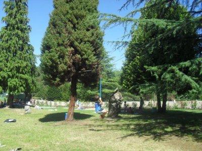 Guillelme Brown Campamentos Urbanos