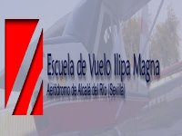 Escuela de Vuelo Ultraligero Ilipa Magna