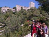 castillo de Irta