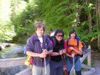 国家公园的Ordesa佩迪杜山