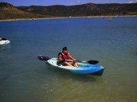 Kayaks individuales