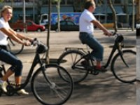 Paseos en bici por Barcelona
