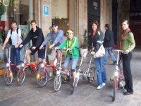 todo tipo de bicis