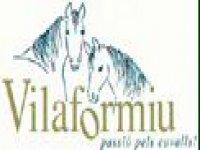 Centre Equestre Vilaformiu