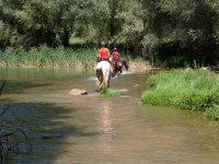 Ruta Riu Llobregat