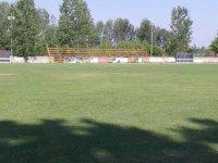 Campo de Futbol Hierba