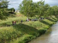En ruta por el Canal de Castilla