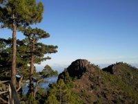En bicicleta para los mejores paisajes de Tenerife