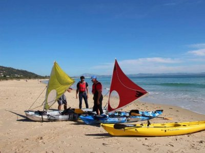 Tarifa Kayak Total