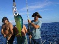 Ven a pescar con nosotros