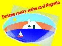Turismo en el Negratín Piragüismo