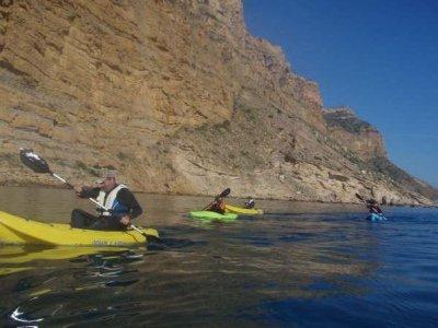 Grieta Aventura Kayaks