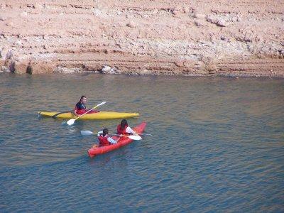 Albergue Embalse de Alarcón Kayaks