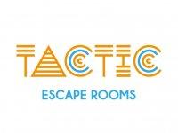 Tactic Escape Rooms