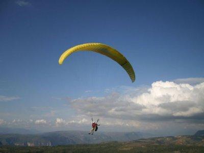 Alpujarra Experience  Parapente