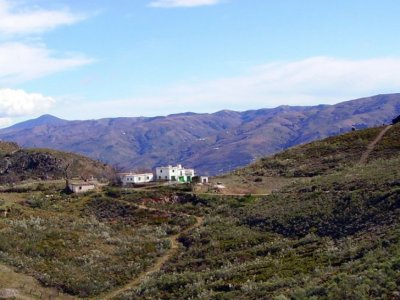 Alpujarra Experience  Vuelo en Avioneta