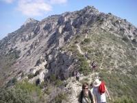 Meet Alicante on foot