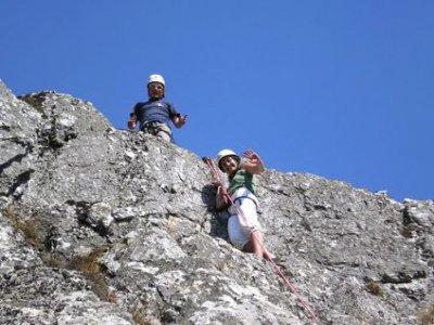 Alpujarra Experience  Escalada